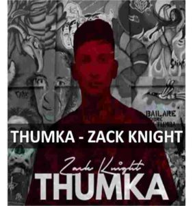 CHORDS OF THUMKA