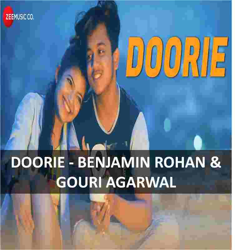 CHORDS OF DOORIE