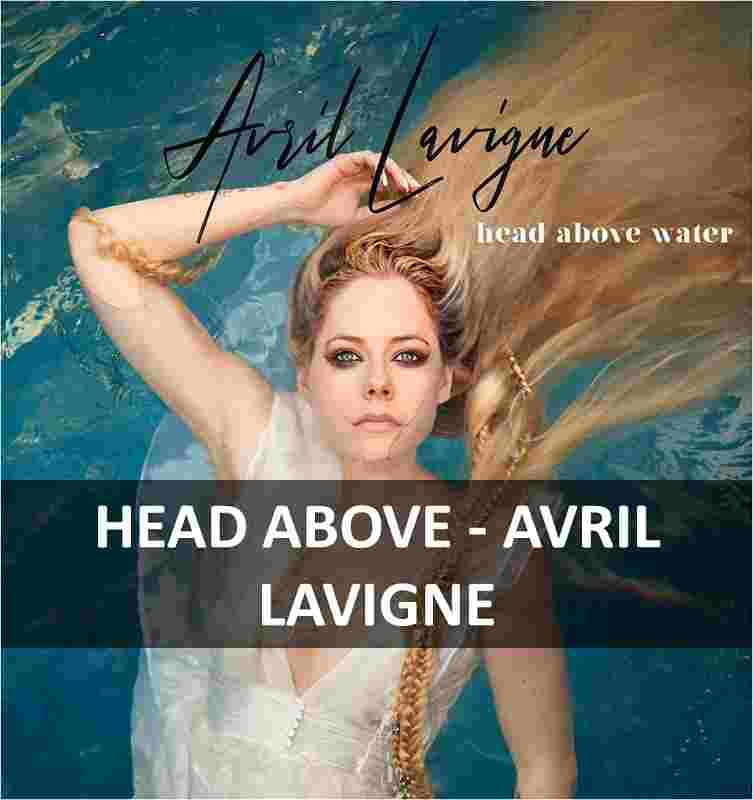 CHORDS OF HEAD ABOVE WATER