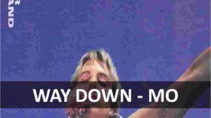 CHORDS OF WAY DOWN