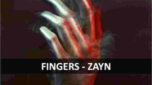 CHORDS OF FINGERS