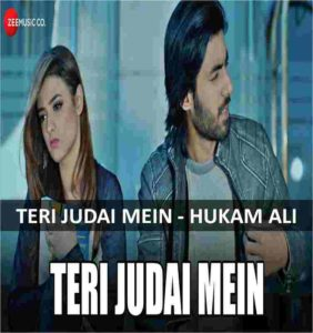 CHORDS OF TERI JUDAI MEIN