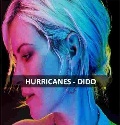 CHORDS OF DIDO