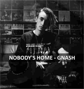 CHORDS OF NOBODY'S HOME