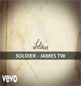 CHORDS OF SOLDIER