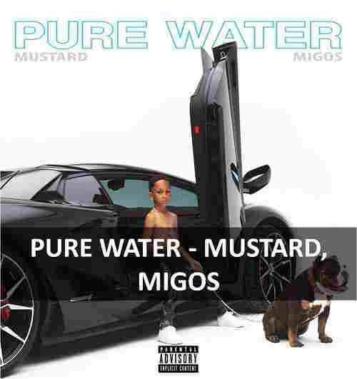 CHORDS OF PURE WATER