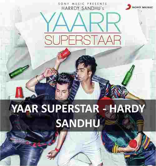 CHORDS OF YAAR SUPERSTAR