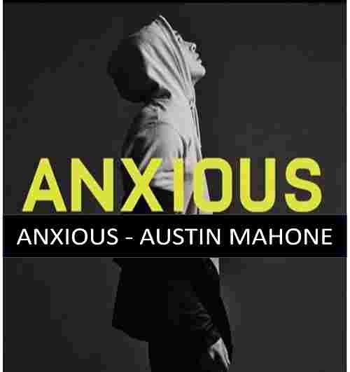 chords of anxious