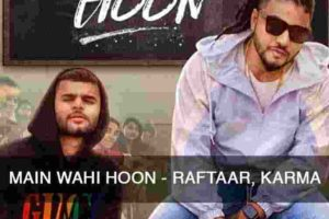 MAIN-WAHI-HOON GUITAR CHORDS