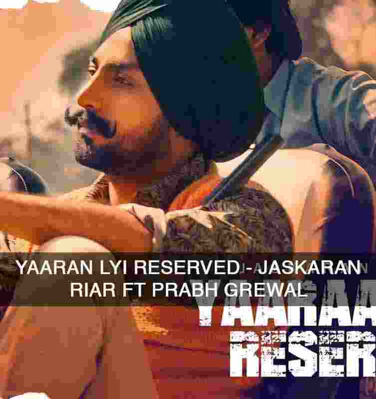 CHORDS OF YAARAN LYI RESERVED