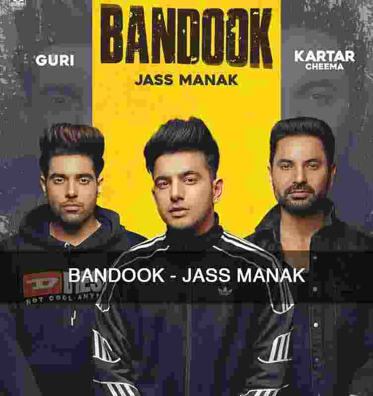 chords of bandook