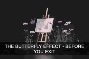 THE BUTTERFLY EFFECT GUITAR CHORDS