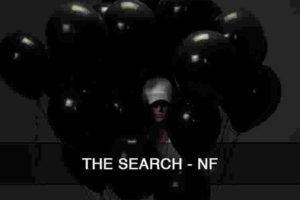 THE SEARCH GUITAR CHORDS