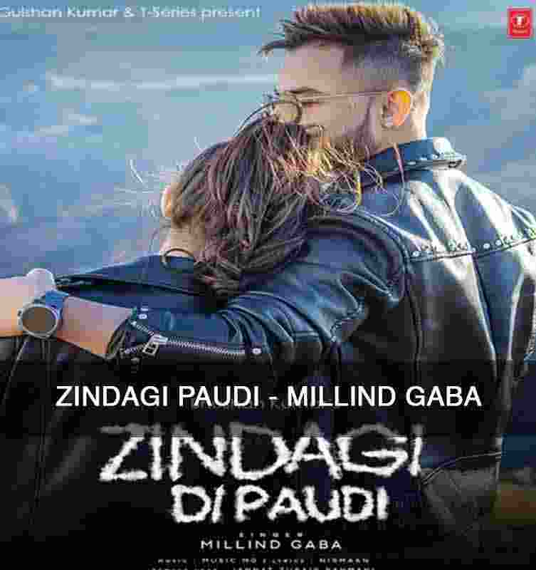 CHORDS OF ZINDAGI DI PAUDI