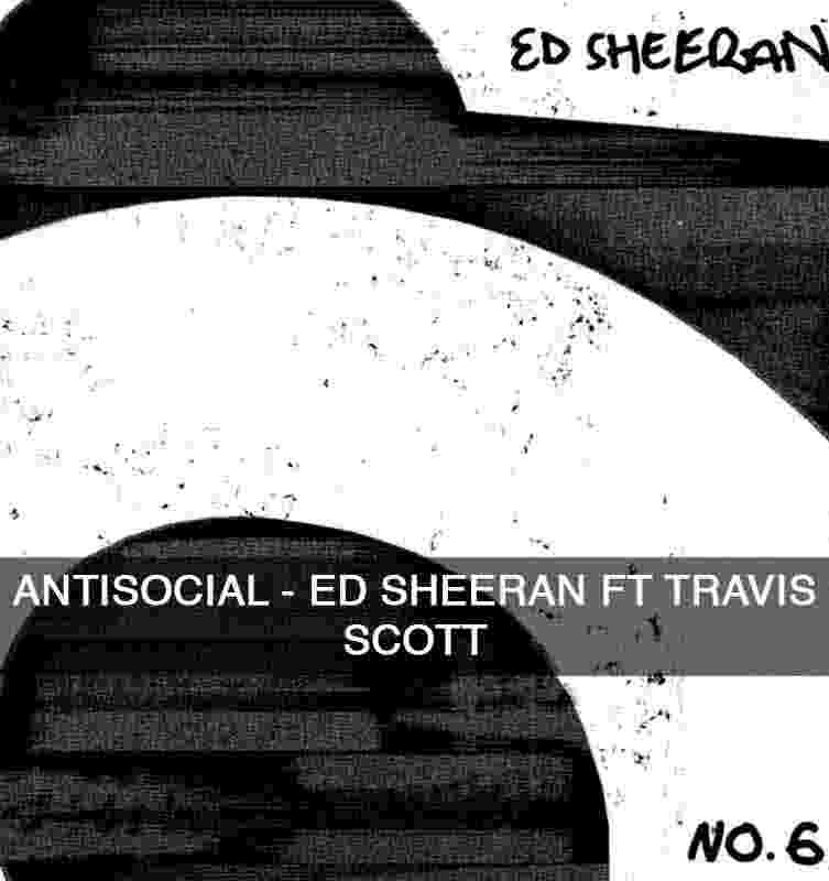CHORDS OF ANTISOCIAL