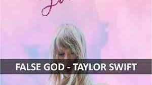 FALSE GOD GUITAR CHORDS