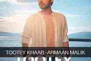 TOOTEY KHAAB GUITAR CHORDS