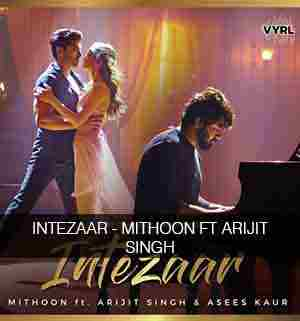 INTEZAAR GUITAR CHORDS